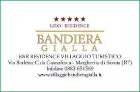 Villaggio Bandiera Gialla