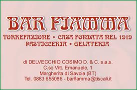 Bar Fiamma