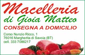 Macelleria di Gioia Matteo